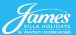 James Villa Holidays Vouchers Promo Codes 2019
