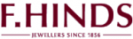 F.Hinds Vouchers Promo Codes 2020