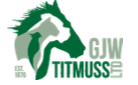 GJW Titmuss Vouchers Promo Codes 2019