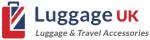 Luggage UK Vouchers Promo Codes 2018