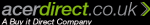 Acer Direct Vouchers Promo Codes 2020