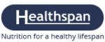 Healthspan Vouchers Promo Codes 2019