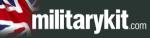 Militarykit.com Vouchers Promo Codes 2018