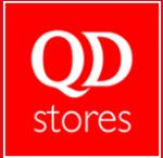 QD Stores Vouchers Promo Codes 2018