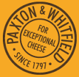 Paxton and Whitfield Vouchers Promo Codes 2019