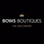 Bows Boutique Vouchers Promo Codes 2020