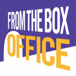 From The Box Office Vouchers Promo Codes 2020