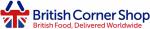 British Corner Shop Vouchers Promo Codes 2020