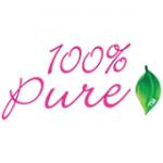 100% Pure Vouchers Promo Codes 2019