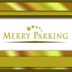 Merry Parking Vouchers Promo Codes 2018
