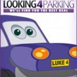 Looking4Parking Vouchers Promo Codes 2018