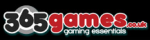 365 Games Discount Codes