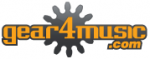 Gear4Music Vouchers Promo Codes 2020