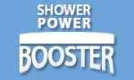 Shower Power Booster Coupons