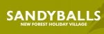 Sandyballs Vouchers Promo Codes 2018
