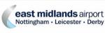 East Midlands Airport Vouchers Promo Codes 2019