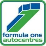 F1 Autocentres Vouchers Promo Codes 2019