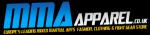 MMA Apparel UK Vouchers Promo Codes 2019