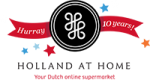 Holland at Home Vouchers Promo Codes 2020