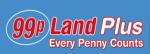 99p Land Vouchers Promo Codes 2020