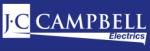 JC Campbell Electrics Vouchers Promo Codes 2020