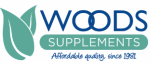 Woods Supplements Vouchers Promo Codes 2019