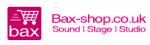Bax Shop Coupons