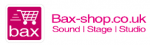Bax Shop Vouchers Promo Codes 2020