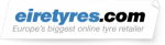 Eire Tyres Ireland Discount Codes