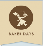 Baker Days Vouchers Promo Codes 2019
