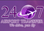 247 Airport Transfer Coupons