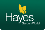 Hayes Garden World Coupons