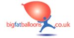 Big Fat Balloons Coupons
