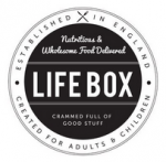 Lifebox Food Vouchers Promo Codes 2020