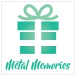 Metal Memories Vouchers Promo Codes 2018