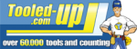 Tooled Up Vouchers Promo Codes 2019