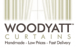 Woodyatt Curtains Vouchers Promo Codes 2020