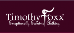 Timothy Foxx Vouchers Promo Codes 2019
