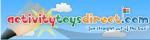 Activity Toys Direct Vouchers Promo Codes 2020