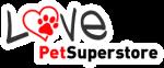 Love Pet Superstore Vouchers Promo Codes 2019