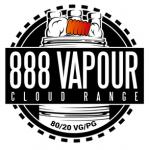 888 Vapour Vouchers Promo Codes 2019