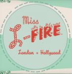 Miss L Fire Vouchers Promo Codes 2019