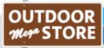 Outdoor Megastore Coupons