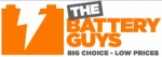 The Battery Guys Vouchers Promo Codes 2019