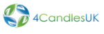 4Candles Vouchers Promo Codes 2019