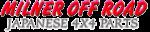 Milner Off Road Vouchers Promo Codes 2018