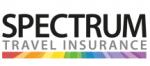 Spectrum Travel Insurance Vouchers Promo Codes 2019