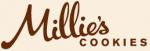 Millie's Cookies Vouchers Promo Codes 2018