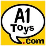 A1 Toys Vouchers Promo Codes 2020