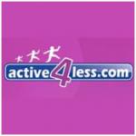 Active4Less Vouchers Promo Codes 2020